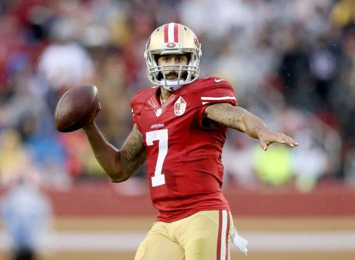 Hue Jackson to lead Colin Kaepernick workout; 11 NFL teams have committed to attend