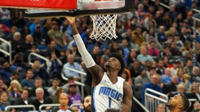 Photo of RUMOR: Jonathan Isaac Cleared to Play on Monday