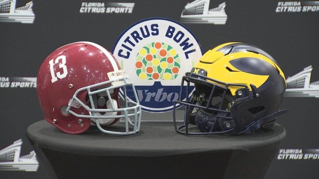 Orlando Bowl season is locked in