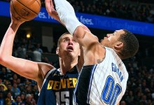 Photo of The Nuggets Complete the Comeback Against Orlando, 113-104