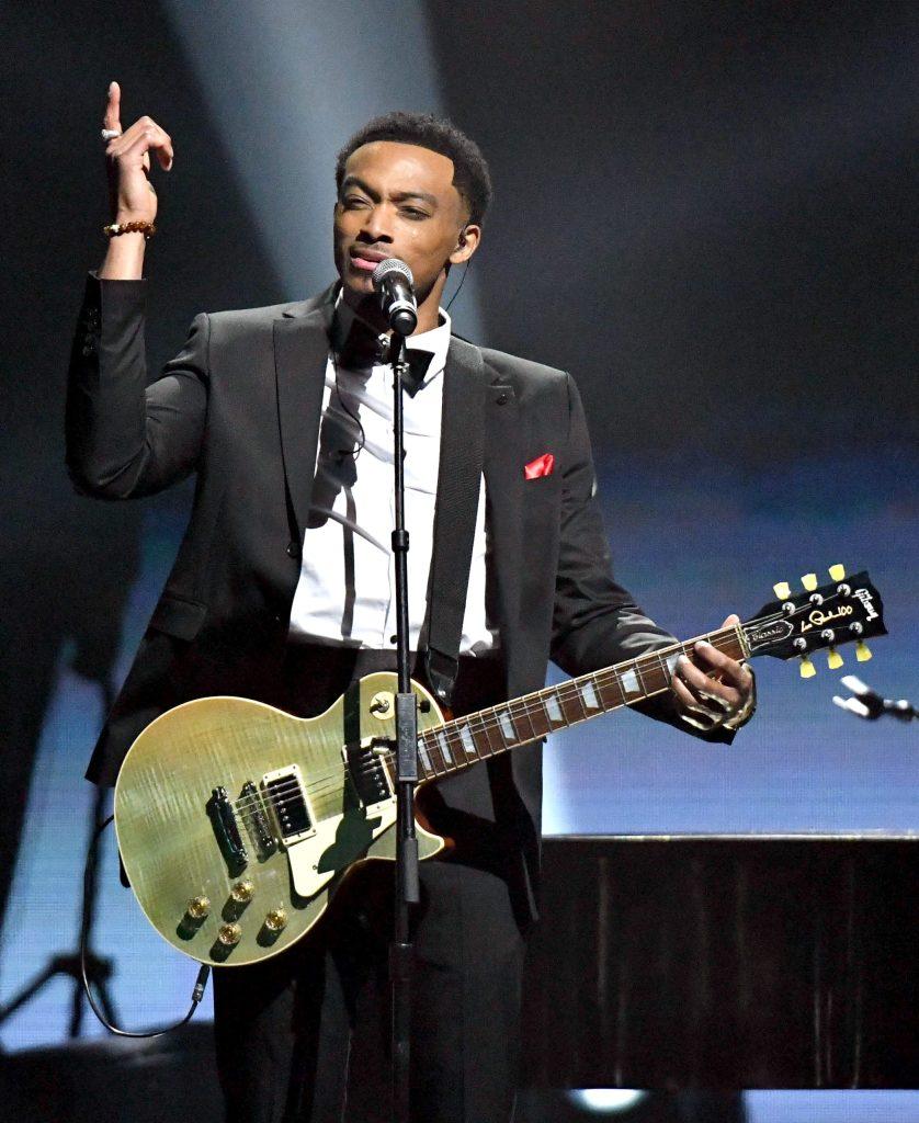35TH ANNIVERSARY STELLAR GOSPEL MUSIC AWARDS NOMINATIONS ANNOUNCED