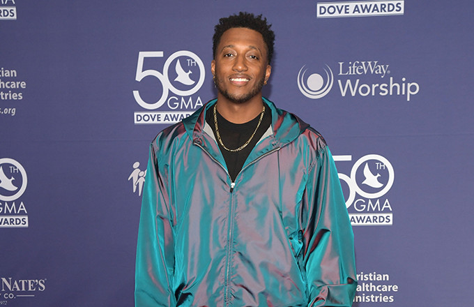 "Lecrae and Zaytoven's ""Get Back Right"" Chosen for NFL's Songs of the Season"