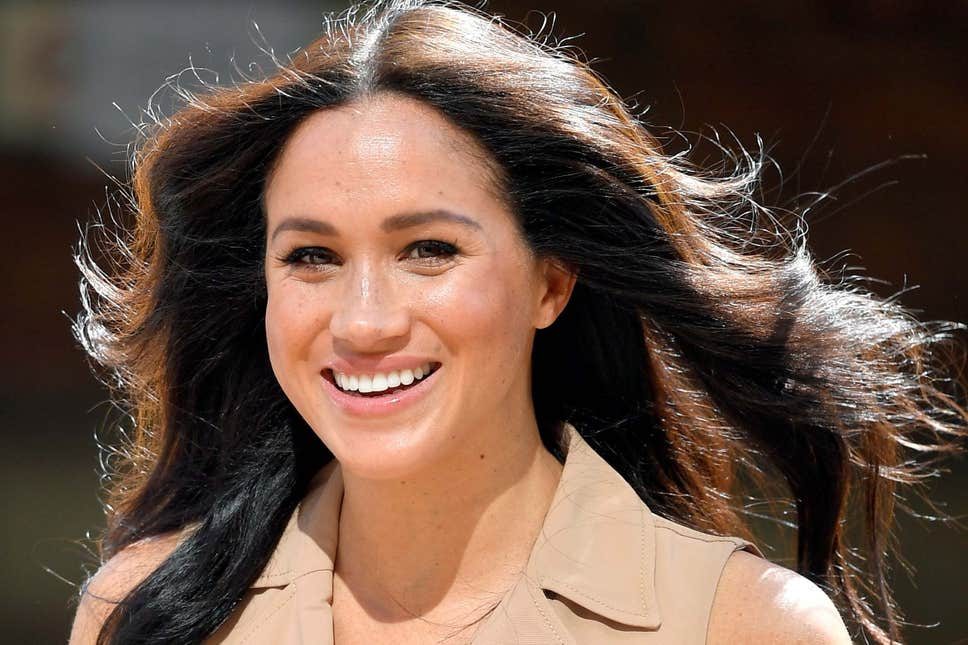 Meghan Markle 'signed voiceover deal with Disney' in hint at career plans