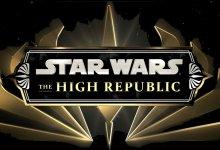 Photo of 'Star Wars: The High Republic': Disney announces new saga