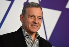Photo of Bob Iger to step down as Disney CEO, effective immediately