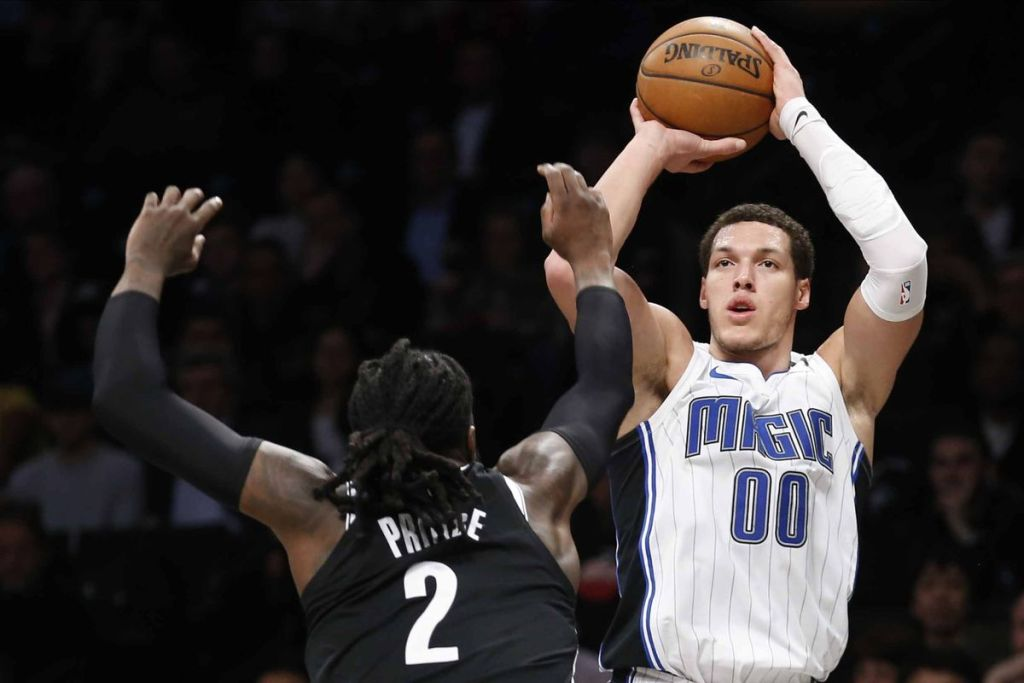 The Magic Stun the Nets in a Thriller On the Road