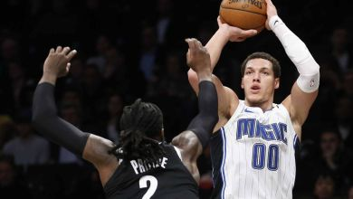 Photo of The Magic Stun the Nets in a Thriller On the Road