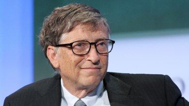 Photo of Bill Gates steps down from Microsoft board
