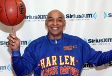 Photo of Harlem Globetrotters icon Fred 'Curly' Neal dies at 77 years old