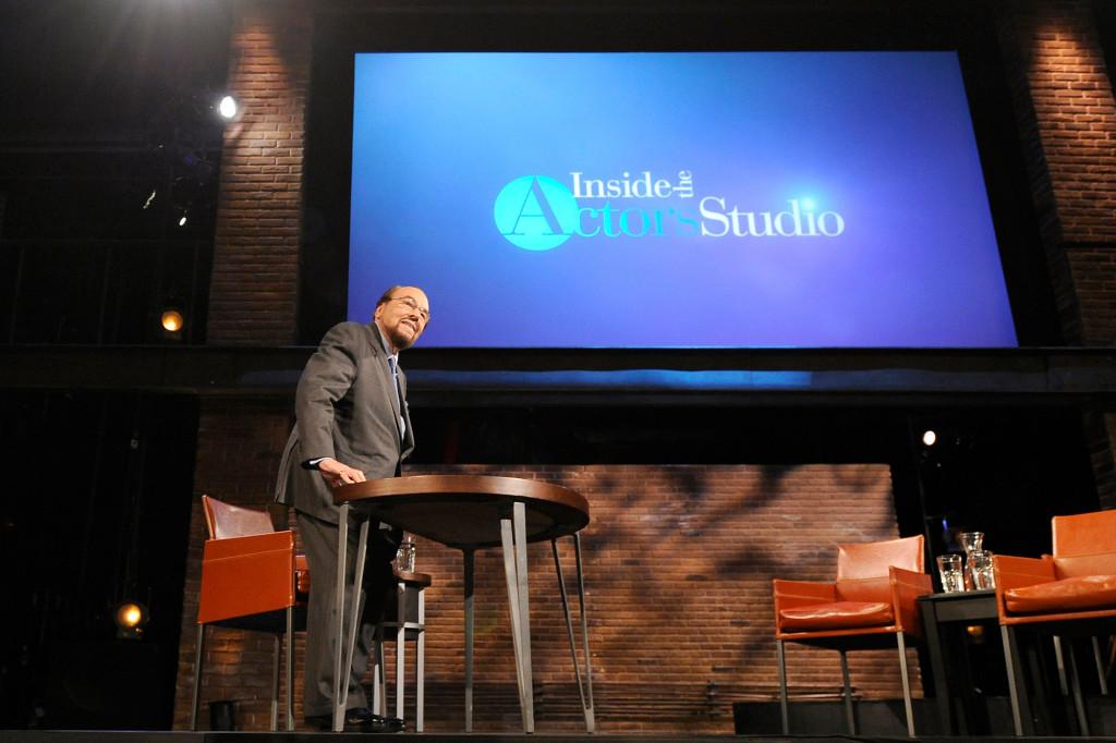 James Lipton, host of 'Inside the Actors Studio,' dead at 93