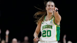 New York Selects Sabrina Ionescu With First Overall Pick In WNBA Draft 2020 Presented By State Farm