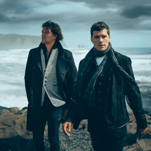 Four-Time Grammy® Winning Duo For King & Country To Make Their Good Morning America Debut On Friday, May 1st