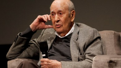 Photo of Carl Reiner, TV legend and creator of 'Dick Van Dyke Show,' dies at 98