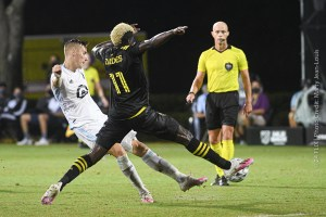 Minnesota United Takes Columbus 1 (5)- 1(3) at MLS is Back Tourney