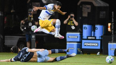 Photo of San Jose Stuns Vancouver 4-3 at MLS is Back Tournament