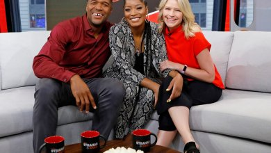 Photo of 'Strahan, Sara and Keke' canceled by ABC