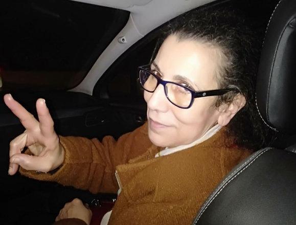Louisa Hanoune est libre, peine confirmée pour Said, Toufik et Tartag