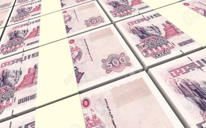 Elaboration en cours d'une loi de finances complémentaire