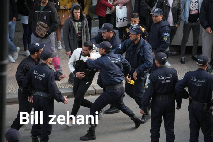 Plusieurs arrestations à Alger lors de la troisième marche du samedi