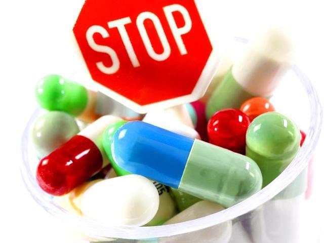 L'arav interdit les publicités des médicaments