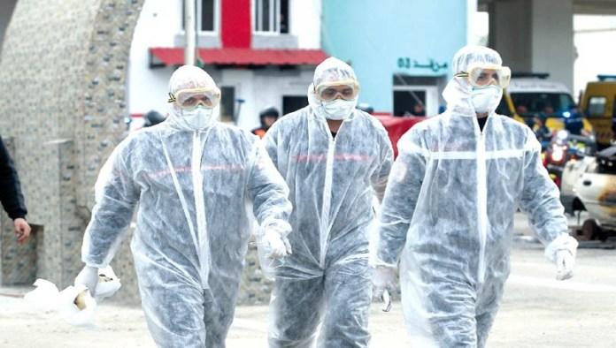 Coronavirus: 1044 nouveaux cas, 21 décès en 24h