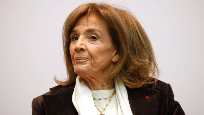 Gisèle Halimi :