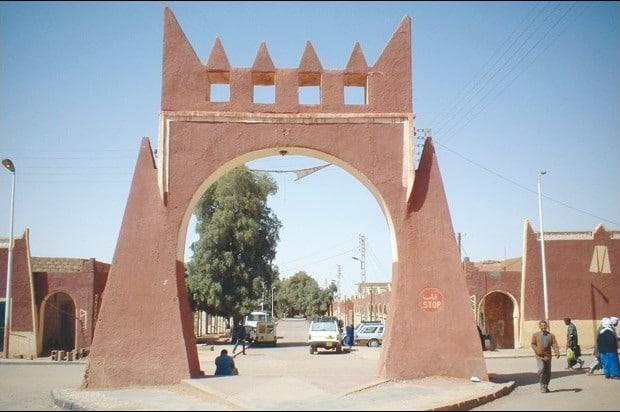 Coronavirus : réaménagement des horaires du confinement pour trois communes de Tamanrasset