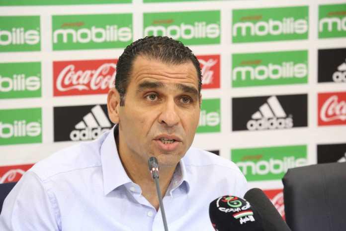 Elections du Conseil de la Fifa: la candidature de Zetchi rejetée