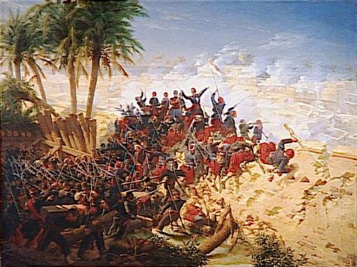Mohamed Balhi : « La restitution des restes mortuaires n'absout pas la France coloniale de ses crimes »
