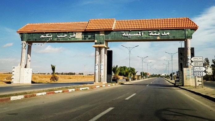 M'sila: durcissement du confinement partiel dans 5 communes