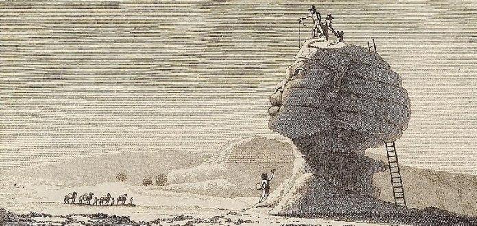Kaci Story - Ah! Si le Sphinx savait ...