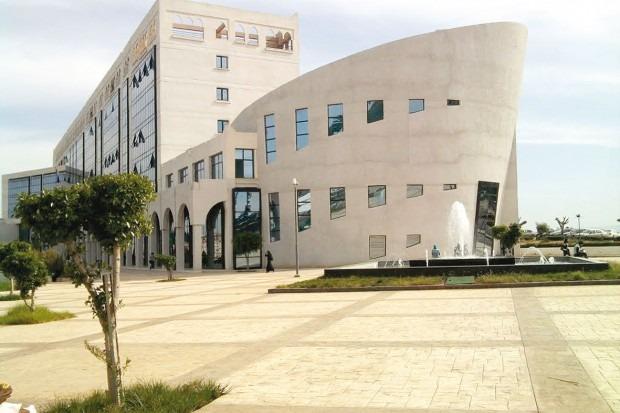 Le silence de l'université algérienne face à la crise sanitaire de la covid 19