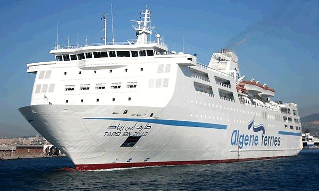 Le transport maritime des voyageurs reprend le 21 octobre