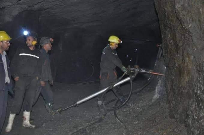 Sétif: Deux morts et un blessé dans une explosion dans une mine de zinc