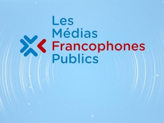 Les médias francophones publics