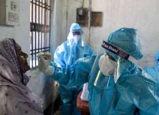 Bilan - coronavirus : 266 nouveaux cas en Algérie