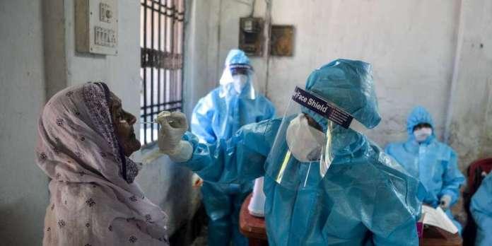 Coronavirus: 772 nouveaux cas en 24h, reflux des contaminations, selon le bilan officiel