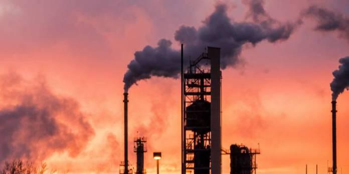Le réchauffement climatique, une menace bien plus grande que le Covid