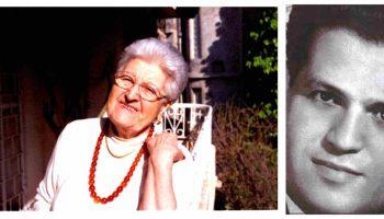 Malika Boumendjel, veuve de Ali Boumendjel, n'est plus
