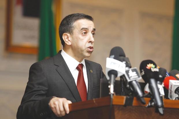 Contrat de lobbying entre Haddad et une société américaine: ouverture d'une enquête