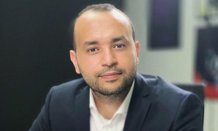 Chams Eddine Bezzitouni, président du pôle jeunesse du CAPC: «la jeunesse est le meilleur levier pour aller vers une économie fondée sur le savoir»