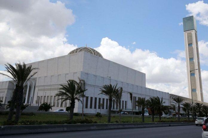 Grande Mosquée d'Alger: un coût de près de 900 millions d'euros