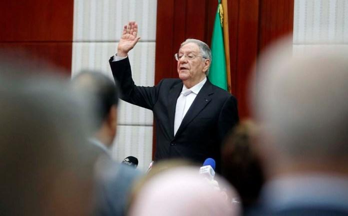 Des peines de 8 à 12 de prison requises contre Ould Abbes et Barkat