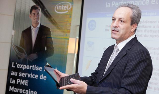 Qui est Karim Bibi Triki, le nouveau P-DG du groupe Algérie Télécom ?