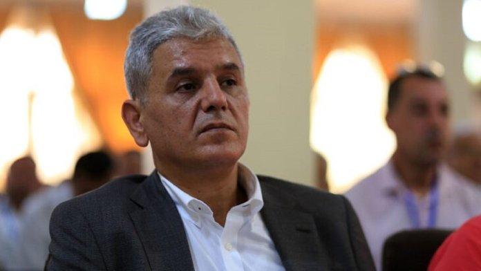Le président du RC Mohcine Belabbas dépose plainte contre le ministre de la justice devant le conseil de l'Etat