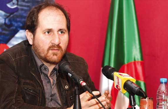 Cinéma : Yahia Mouzahem achève le tournage de la comédie « Yed Meriem »