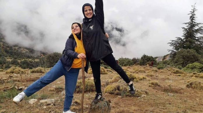 Souha et Silia, deux sœurs, une passion et une marque : «Aures Handmade»
