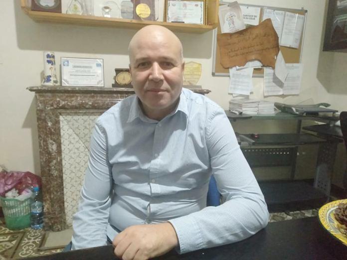 Abderrahmane Arar: