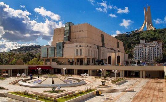 Une salle de la bibliothèque nationale d'El Hamma baptisée au nom de Malek Bennabi
