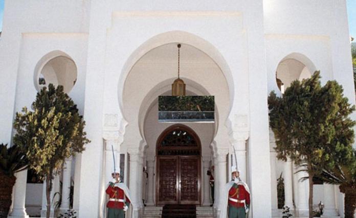 Tebboune tient son premier conseil des ministres depuis près de trois mois